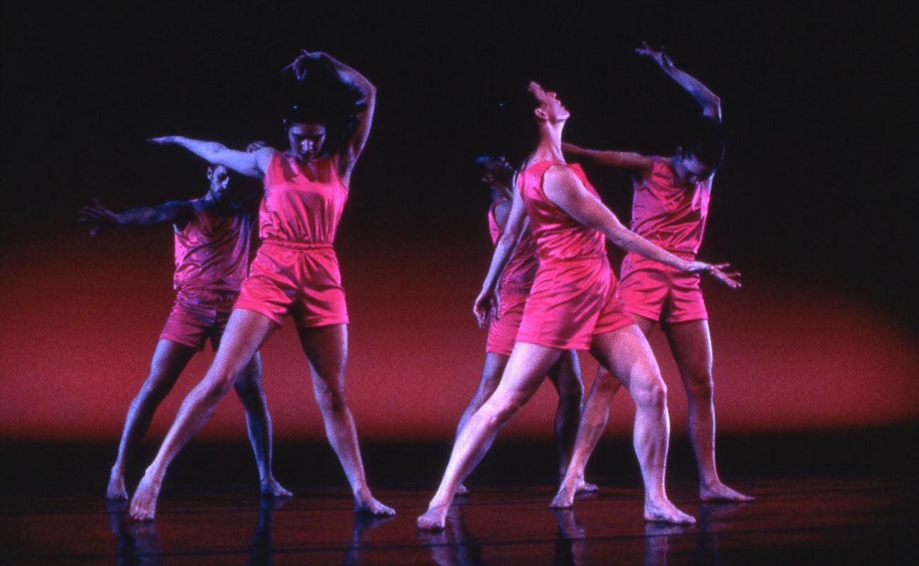 Dance By Neil Greenberg