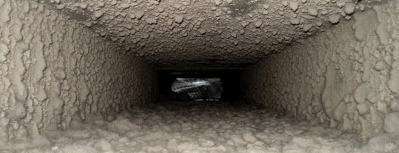 HOW CLEAN ARE YOUR AIR DUCTS?