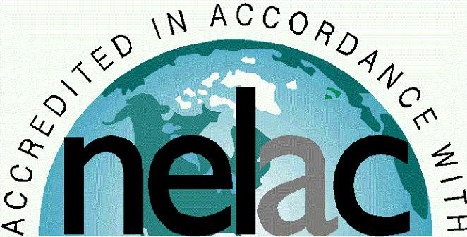 Eurofins J3 Resources is now NELAC Accredited