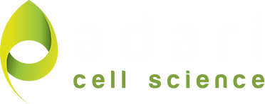 Adari Cell Science Logo
