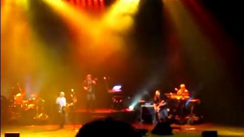 Alan Parsons Project Live