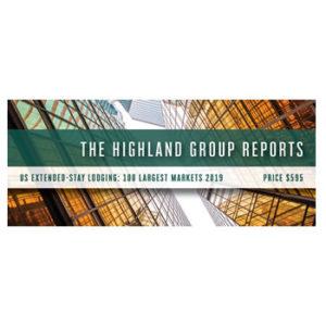 2019 100 Largest Markets Report