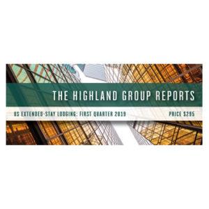 2019 US First Quarter Report