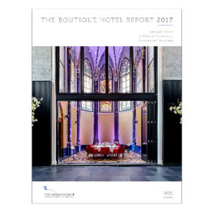 The Boutique Hotel Report 2017