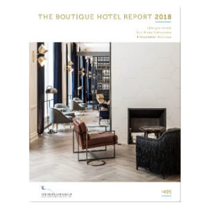 The Boutique Hotel Report 2018