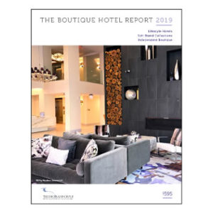 The Boutique Hotel Report 2019