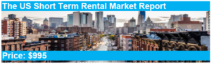 US Short-Term Rental Market Report