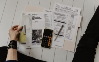 Individual doing taxes - Myslajek Kemp & Spencer | Accounting and Tax Services - St. Louis Park, MN