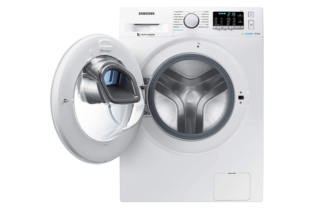 samsung automatic top loading washing machines