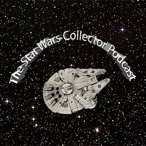 Star Wars Collector Podcast