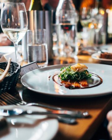 Exclusive Food and Wine Events
