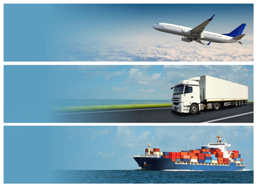 Shipping Logistics, LLC
