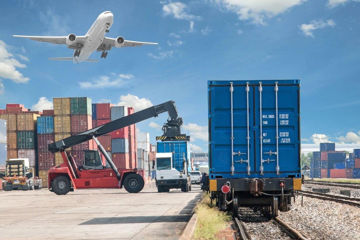 Shipping Logistics, LLC