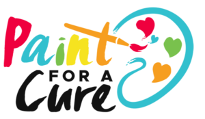 Paint For A Cure Logo