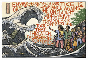 Principles of Environmental Justice Photo