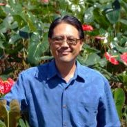 Eric Tanouye