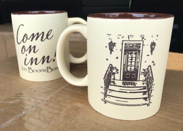 Come On Inn Mugs