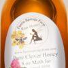 Pure Clover Honey
