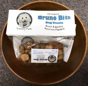 Bruno's Bits