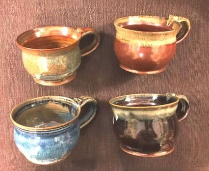 Group Chowder Bowls