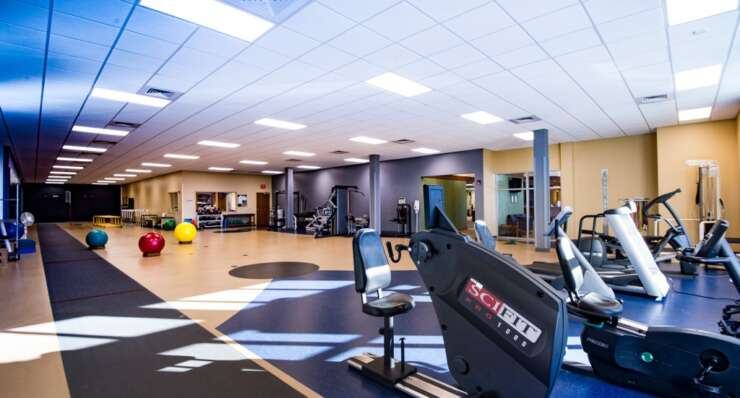 Pinnacle Rehabilitation & Sports Performance