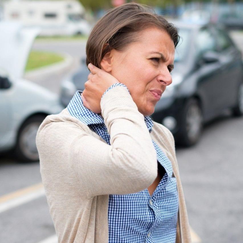 Auto Injury Treatment Atlanta