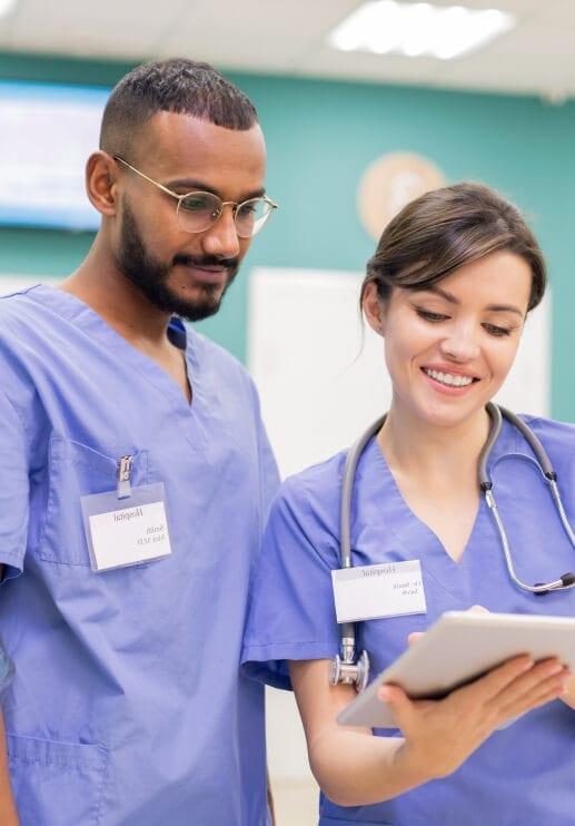 Medical Staff at NexGen Medical Centers