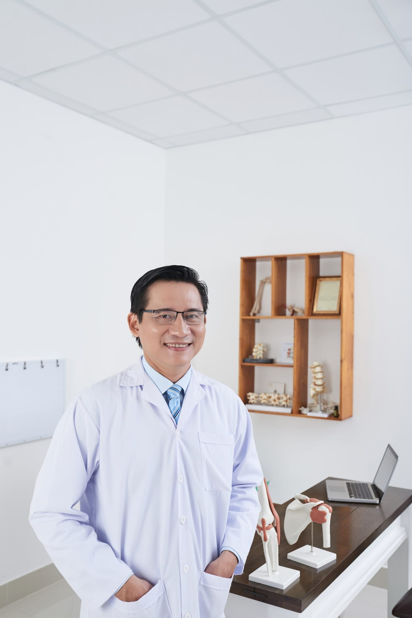 Smiling Osteopath