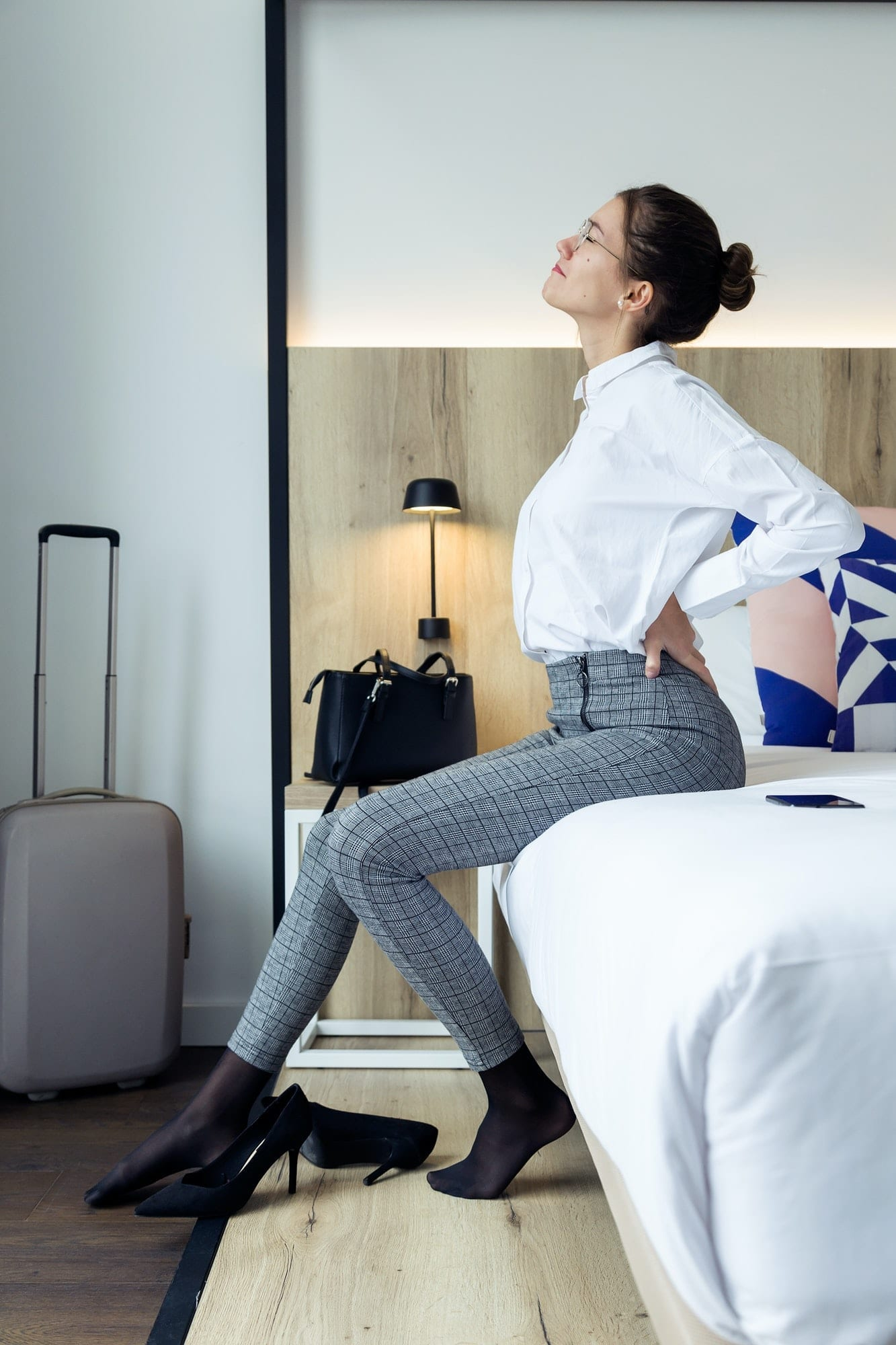 Mid Back Pain Treatment in Atlanta