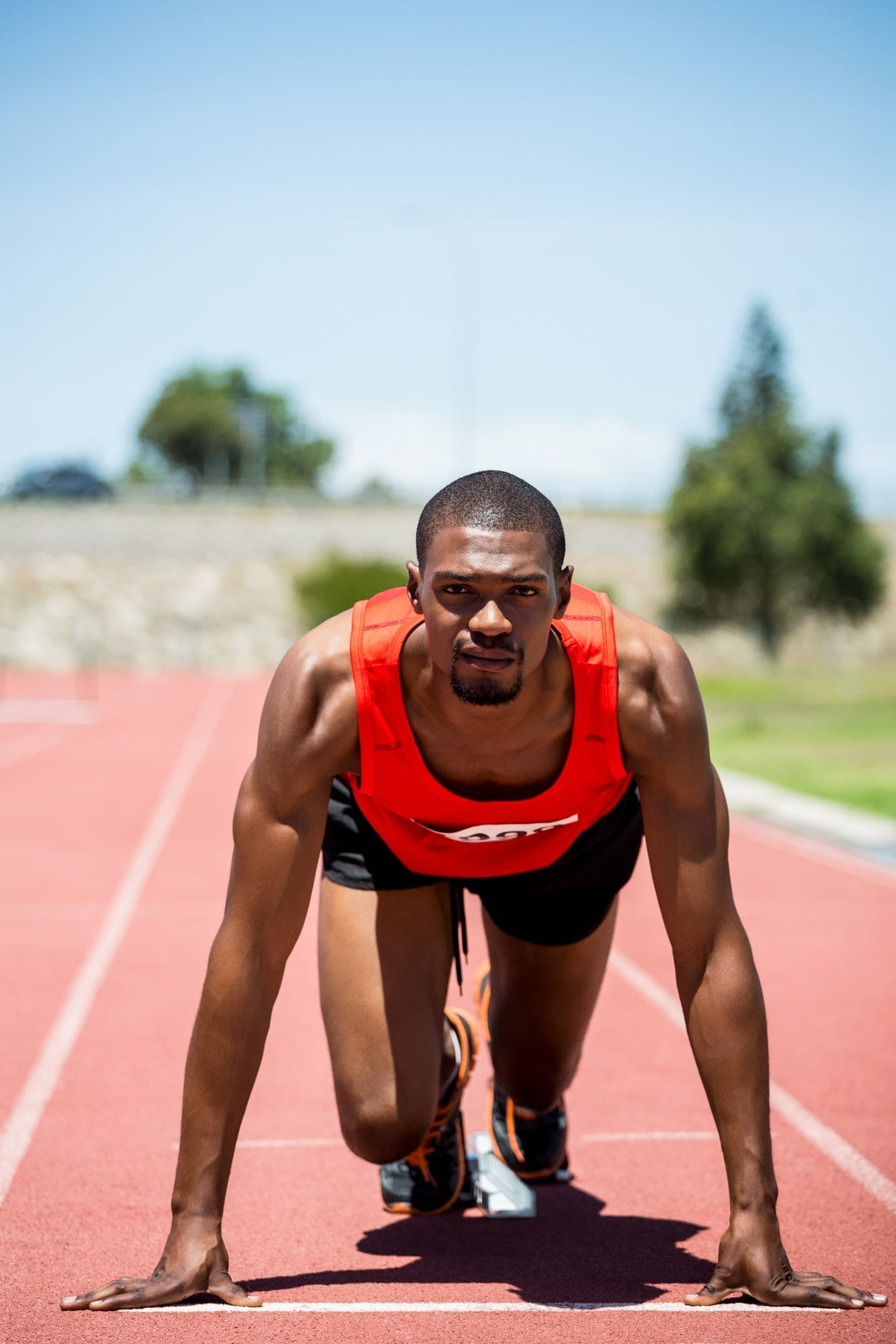 Increasing Athletic Performance