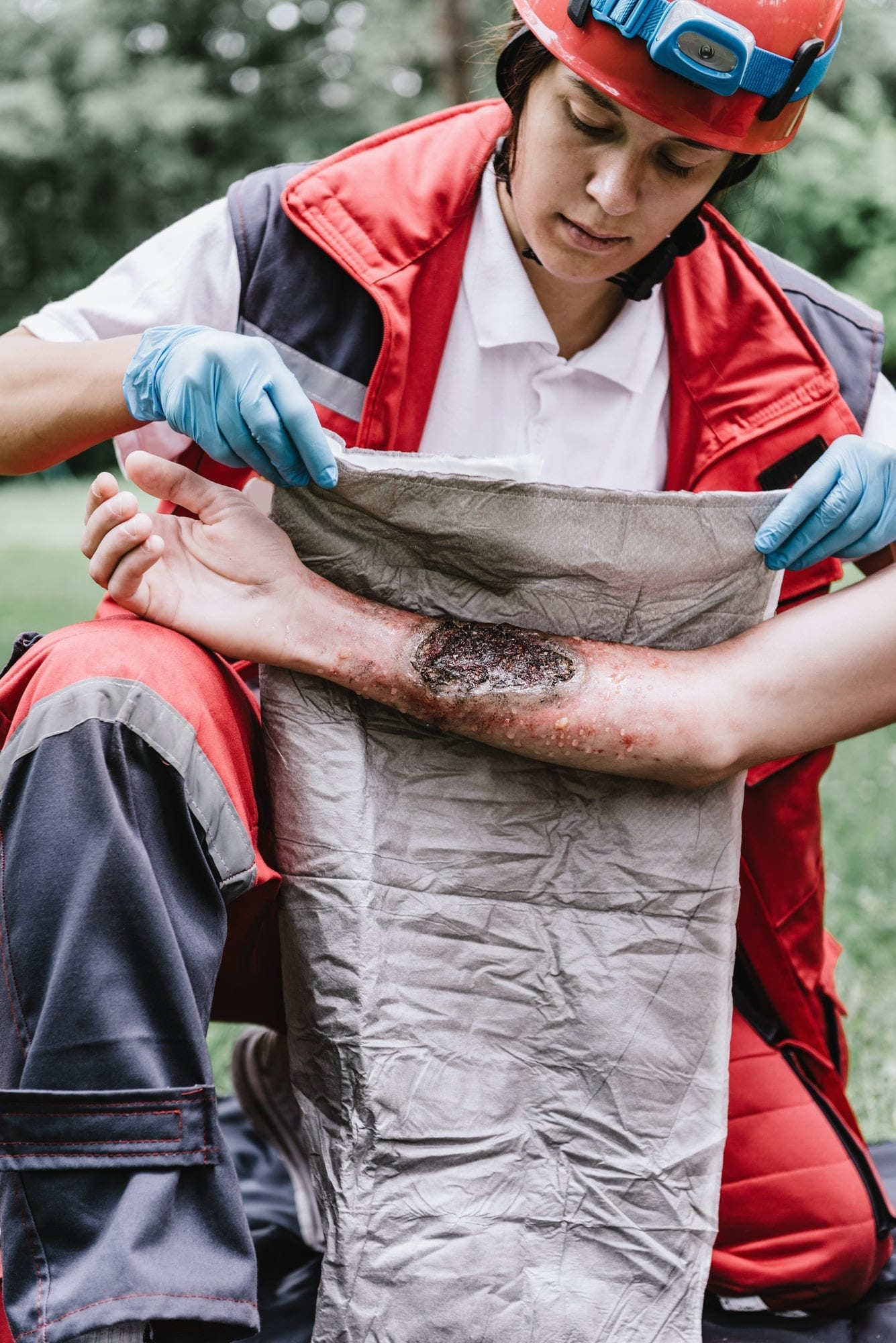 Injury Prevention and Ergonomics