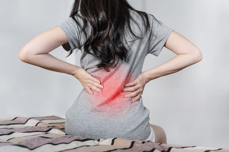 Stem Cell Therapy for Back Pain? What You Need to Know
