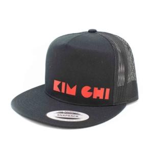 Napili FLO Kimchi Decal Hat