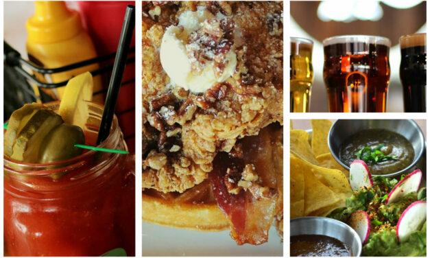 La Crosse County Restaurants