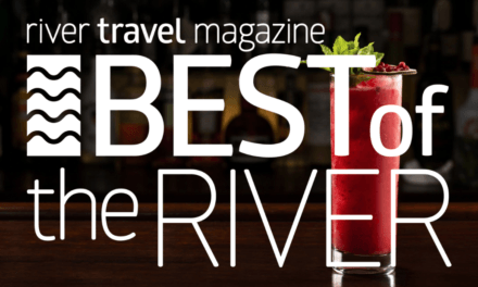 River Travel Magazine's  2020 Best of the River Survey Kicks off Early in Response to the Pandemic