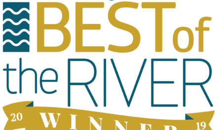 River Travel Magazine Announces Final Results for Best of the River Road