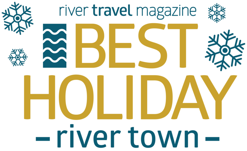THE BEST HOLIDAY RIVER TOWN CONTEST