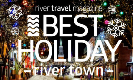 70+ River Towns Nominated for the Best Holiday River Town