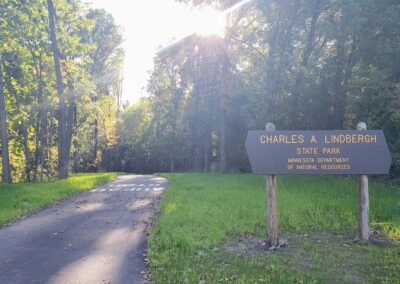 Charles Lindbergh State Park
