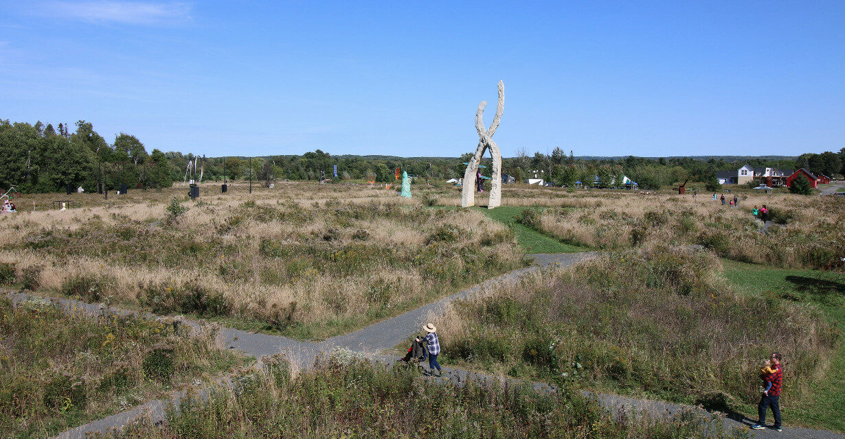 Franconia Sculpture Park Announces Ellina Kevorkian as Residency Director