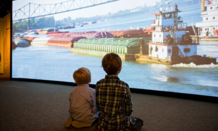 """This Award Winning Museum is the place to Discover the """"Mighty Mississippi"""""""