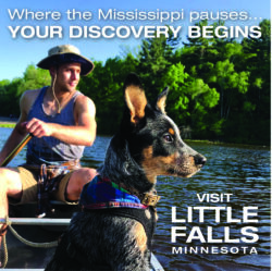 Little Falls Convention & Visitors Bureau
