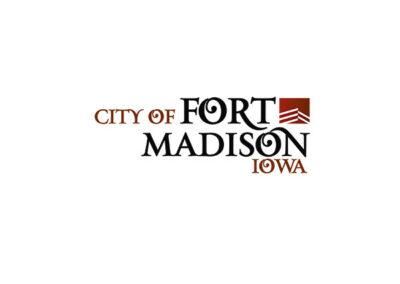 City of Fort Madison Iowa