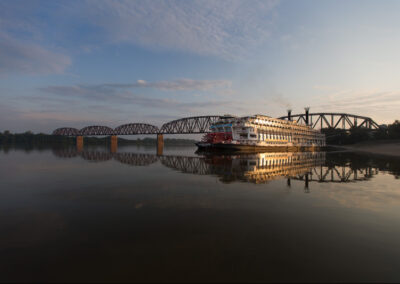 USA River Cruises