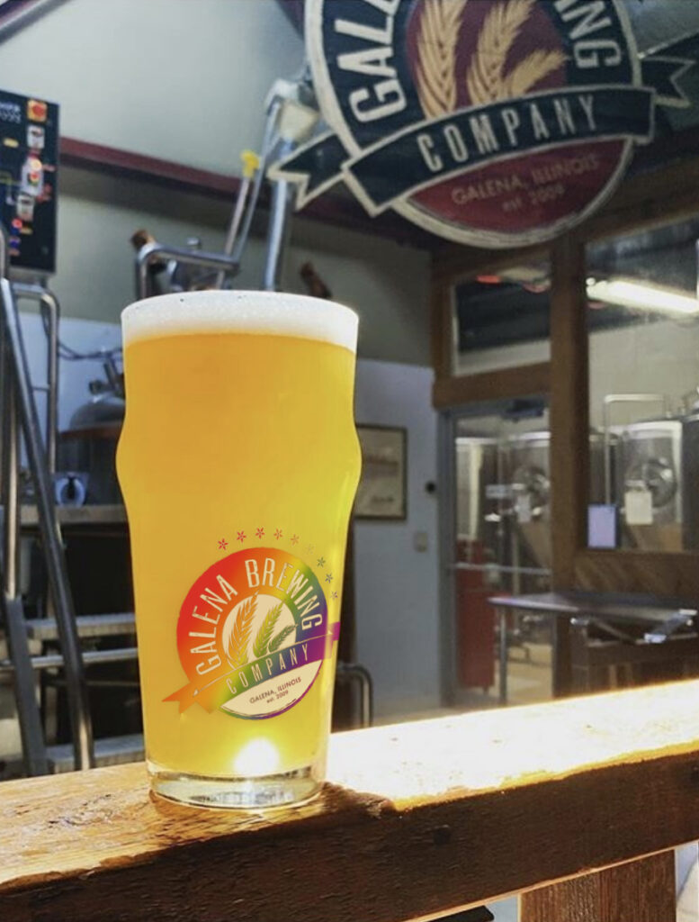 Galena Brewing Co.