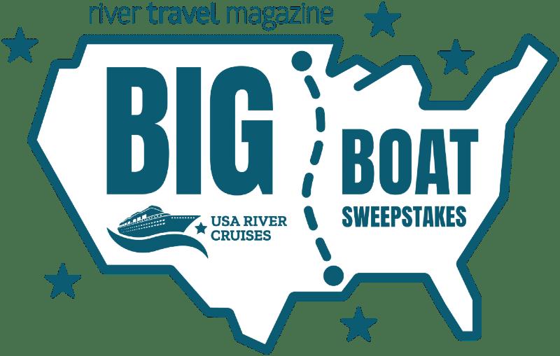Big Boat Sweepstakes