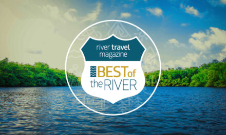 "River Travel Magazine's ""2021 Best of the River"" Final Voting Is OPEN!"