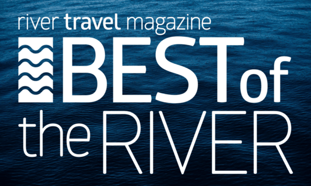 River Travel Magazine's 2020 Best of the River Final Voting Opens Friday May 1, 2020