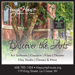 Pump House Regional Arts Center