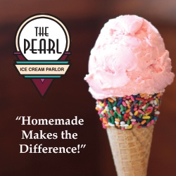 The Pearl Ice Cream Parlor